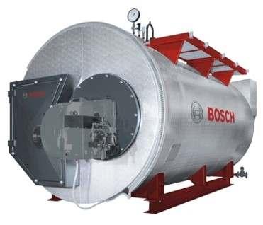 паровой кател BOSCH Universal U-ND