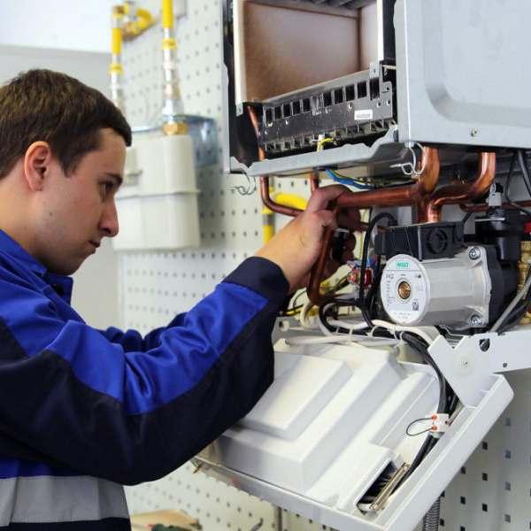 Технический ремонт газового оборудования