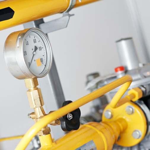 Замена газового оборудования